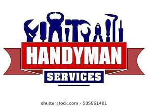 Handyman doing Mobile Repairs call 613:979-0090