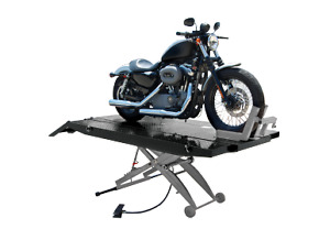 ATV/MOTORCYCLE LIFT TABLE