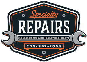 SNOWMOBILE PARTS & SERVICE - ALL MAKES & MODELS