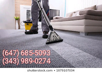 CARPET cleaning in GTA, Scarborough, oshawa, and kingston area.