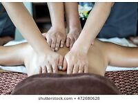 Annabel New Body Massage Services in New Milton, Lymington, Bournemouth, Southampton