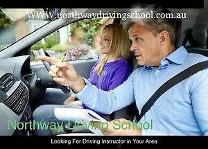 Bundoora Driving School