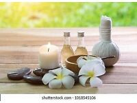 Sara, Relaxing Hot Oil Thai Massage