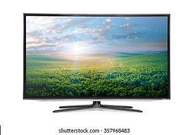 "SAMSUNG TV 65"" Smart 4K Ultra HD HDR LED TV"
