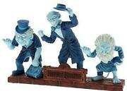 Haunted Mansion Statue
