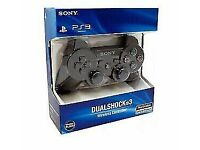 Sony PS3 Genuine Controller DualShock 3 New & Sealed