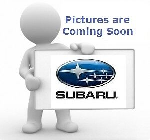2014 Subaru Forester 2.5i Convenience Automatic Off Lease No Acc