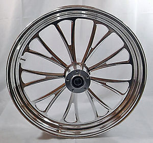BRAND NEW 21X3.5 BILLET WHEEL FOR YOUR BAGGER