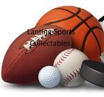 Lanting Sports Collectables