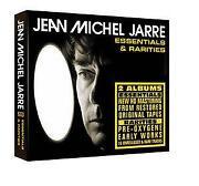 Jean Michel Jarre CD