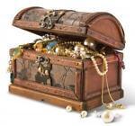 Amazing Online Treasure