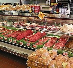 DELI Business for Sale.