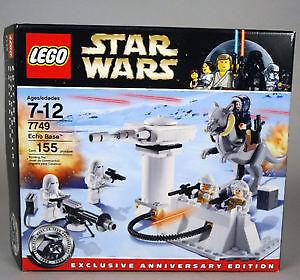 Lego Star Wars sets Belleville Belleville Area image 1