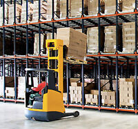 On-Site Forklift Certifications!!