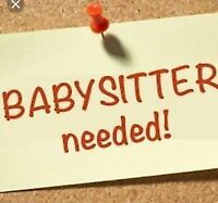 Baby Sitter Needed Today At Springsdale Library Brampton