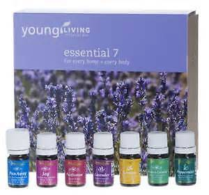 Young Living Essential Oils collections  Must sell! Make offer! Naracoorte Naracoorte Area Preview