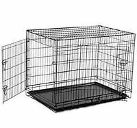 XX Large Wire Dog Crate