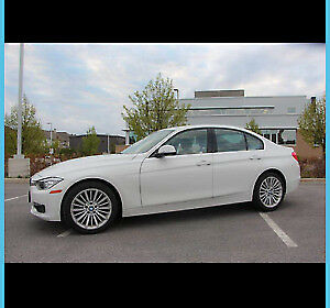 2014 BMW 3-Series 328i xDrive Sedan - $660.03