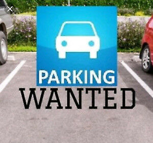 Wanted: Overnight Parking in South End Guelph!