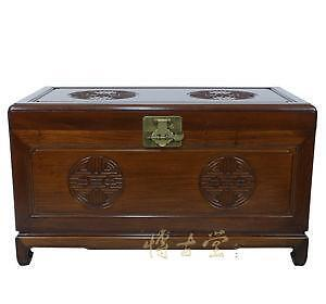 Chinese Jewelry Chests