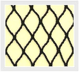 Hockey Rink Netting. Keep your pucks IN your ice rink !