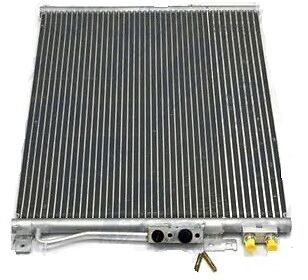 AIR CONDITION CONDENSER FOR JEEP GRAND CHEROKEE 2005-, COMMANDER 2006-