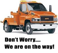 $60 Towing Service Calgary Cash For Junk Cars 403 926 9284