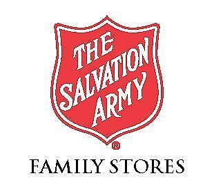 The Salvation Army, Jacksonville ARC