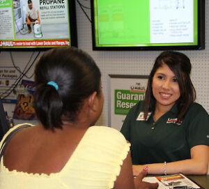 Part Time customer service representitive London Ontario image 3