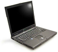 Parts for Gateway Solo 1450 Laptop Notebook