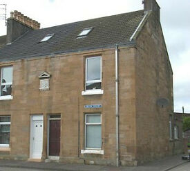 Grangemouth - 1 bed flat - Dss welcome over 35