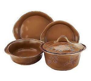 Stoneware Baker in Bakeware | eBay