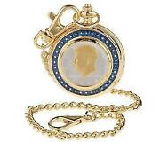 Franklin Mint Pocket Watch