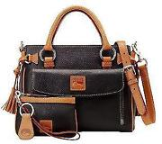 Dooney Bourke Medium Satchel