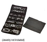 Anti Tarnish Jewelry Organizer