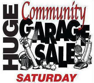 Huge Garage Sale lot's of variety items this Saturday!! Greenacre Bankstown Area Preview