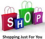 Shopping Just For You