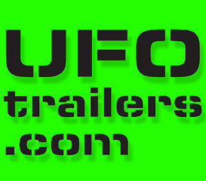 UFOtrailers.com /  Industrial Custom Projects