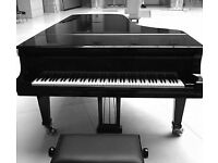 Pianist Available - weddings, parties, functions. South/Central London/ Surrey