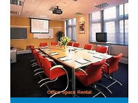 ** Whitehall - Central Leeds (LS1) Serviced Office Space to Let
