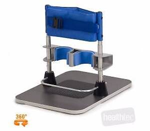 Healthtec Dynamic Standing Frame Holder Weston Creek Preview