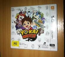 Yo kai watch Queens Park Canning Area Preview