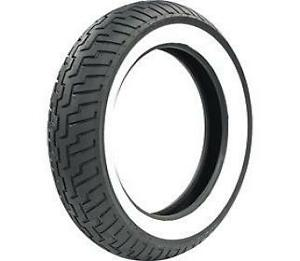 DUNLOP WHITE WALL 150/80-16 FRONT TIRE BMW MONTAUK 1200 R1200CL R1200C 03 04 05