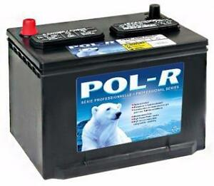 Batterie Auto