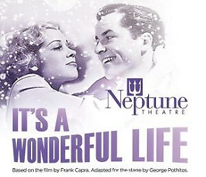 Neptune - It's a Wonderful Life