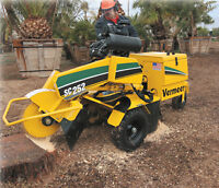 Stump Grinding Service - Call for Free Quote!!!