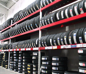 Used and new tires for the best prices
