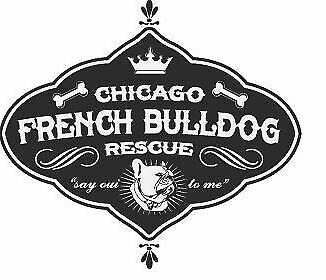 Chicago French Bulldog Rescue, Inc.