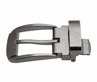 Gürtelschnalle 30mm Zinkdruckguss Silber Antik Gürtel Schnalle Schnallen Buckle