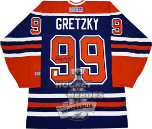 GREAT SELECTION OF AUTOGRAPHED JERSEYS Edmonton Edmonton Area image 2